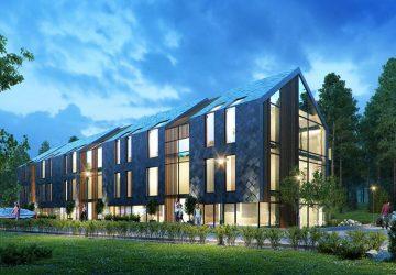 Naujos statybos būstai su išperkamąja nuoma dirbantiems užsienyje